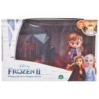 Ігровий набір Frozen 2 с мерцающей фигуркой Frozen Холодное Сердце 2 Замо Фото