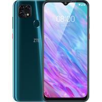 Мобільний телефон ZTE Blade 20 Smart 4/128GB Gradient Green Фото