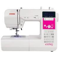 Швейная машина JANOME J-45MG Фото