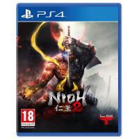 Игра SONY Nioh 2 [PS4, Russian version] Фото