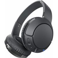Наушники TCL MTRO200BT Bluetooth Shadow Black Фото