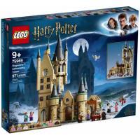 Конструктор LEGO Harry Potter Астрономическая башня Хогвартса 971 д Фото
