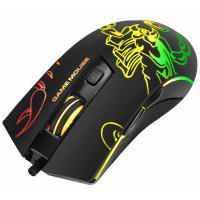 Мышка Marvo M209 LED USB Black Фото