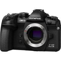 Цифровой фотоаппарат Olympus E-M1 mark III Body black Фото