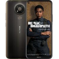 Мобільний телефон Nokia 3.4 DS 3/64Gb Charcoal Фото