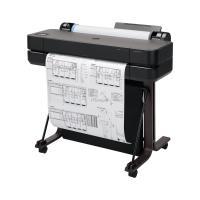 Плоттер HP DesignJet T630, 24'' c WiFi Фото
