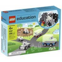 Конструктор LEGO Education Колеса Фото