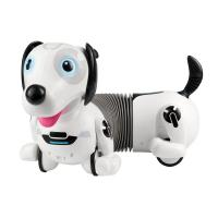 Інтерактивна іграшка Silverlit робот-собака DACKEL R Фото