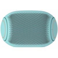 Акустическая система LG XBOOMGo PL2B Turquoise Фото