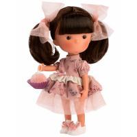 Кукла Llorens Miss Sara Pots, 26 см Фото