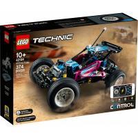 Конструктор LEGO Technic Багги для бездорожья 374 деталей Фото