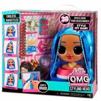 Кукла L.O.L. Surprise! манекен серии O.M.G. - Леди-Независимость Фото