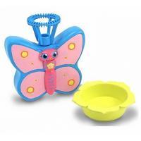 Игровой набор Melissa&Doug Мыльные пузыри в блистере Бабочка Бикси Фото