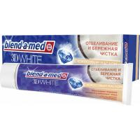 Зубна паста Blend-a-med 3D White Отбеливание и бережная чистка с кокос. ма Фото
