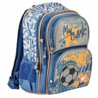 Рюкзак шкільний Yes S-30 Juno Football Фото