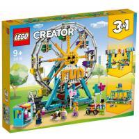 Конструктор LEGO Creator Колесо обозрения 1002 детали Фото