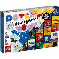 Конструктор LEGO DOTS Творческий набор для дизайнера 779 деталей Фото