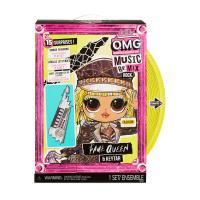 Кукла L.O.L. Surprise! O.M.G. Remix Rock - Королева сцены Фото