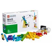 Конструктор LEGO Education BricQ Motion Essential P Фото