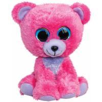М'яка іграшка Lumo Stars Медведь Rasberry Фото