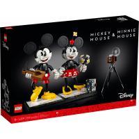 Конструктор LEGO Disney Микки Маус и Минни Маус 1739 деталей Фото