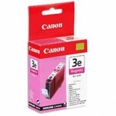 Картридж BСI-3e Magenta Canon (4481A002) - фото 1