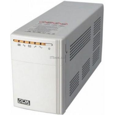 Пристрій безперебійного живлення KIN-625 AP Powercom - фото 1