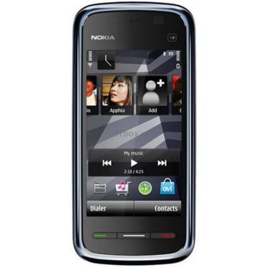 Мобильный телефон 5228 Black Nokia (002S754) - фото 1
