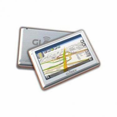 Автомобильный навигатор Globex GU55-DVBT - фото 1