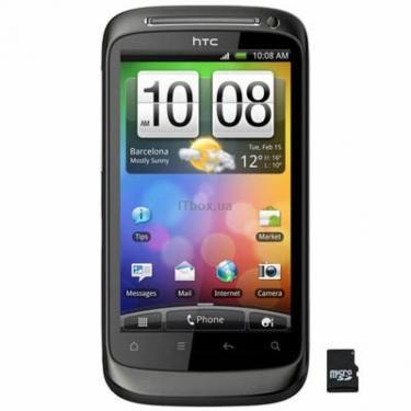Мобільний телефон HTC S510e DesireS Kodak Grey (4710937352603) - фото 1