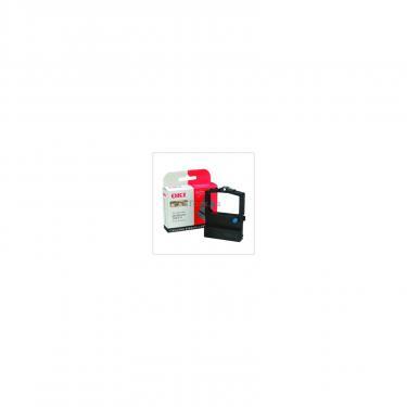Картридж OKI Ribbon Microline 520/521 (01108603) - фото 1