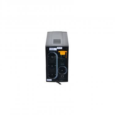 Источник бесперебойного питания Back-UPS RS 650VA APC (BX650CI-RS) - фото 2
