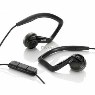 Навушники AKG K 326 чорний (K326BLK) - фото 1