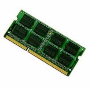 Модуль пам'яті для ноутбука SoDIMM DDR3 2GB 1066 MHz Hynix (HMT125S6BFR8C-G7N0 / HMT325S6BFR8C-G7 N) - фото 1