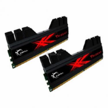 Модуль пам'яті для комп'ютера DDR3 4GB (2x2GB) 2133 MHz G.Skill (F3-17066CL9D-4GBTDS) - фото 1