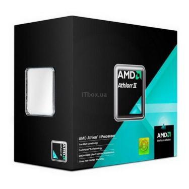 Процесор AMD Athlon ™ II X4 640 (ADX640WFGMBOX) - фото 1