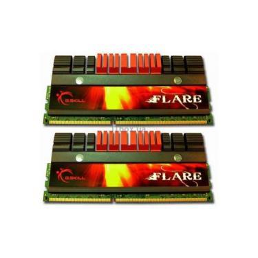 Модуль памяти для компьютера DDR3 4GB (2x2GB) 1800 MHz G.Skill (F3-14400CL9D-4GBFLS) - фото 1