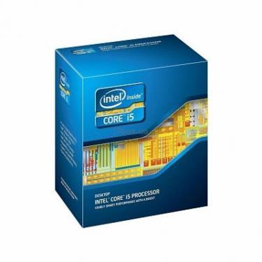 Процесор INTEL Core™ i5 2400 (BX80623I52400) - фото 1