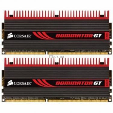 Модуль памяти для компьютера DDR3 4GB (2x2GB) 2000 MHz Corsair (CMT4GX3M2A2000C8) - фото 1
