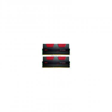 Модуль памяти для компьютера DDR3 8GB (2x4GB) 1866 MHz GEIL (GET38GB1866C10DC) - фото 1