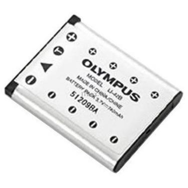 Акумулятор до фото/відео Li-42B OLYMPUS - фото 1