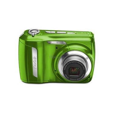 Цифровий фотоапарат C142 green Kodak (8723751) - фото 1