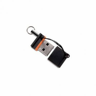 USB флеш накопитель 4Gb MosKeyto LaCie (130981) - фото 1