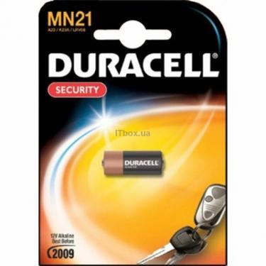 Батарейка MN21 Duracell (81311559) - фото 1