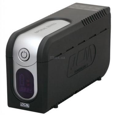 Пристрій безперебійного живлення IMD-425 AP Powercom - фото 1