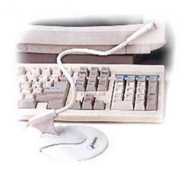 Микрофон GEMBIRD гусиная шея (MIC-311) - фото 1