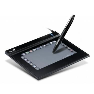 """Графічний планшет G-Pen F350 3""""x5"""" Genius (31100001100) - фото 1"""