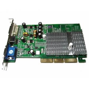 Відеокарта GeForce 5500 128Mb Manli (MD55CDAT bulk) - фото 1