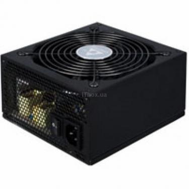 Блок живлення CHIEFTEC 650W (APS-650C) - фото 1