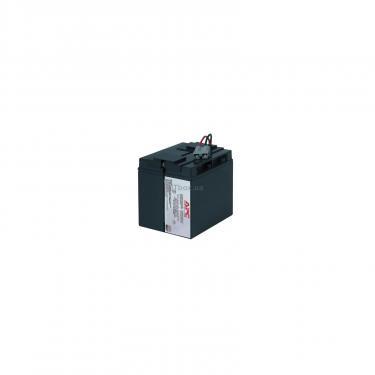 Батарея к ИБП Replacement Battery Cartridge #7 APC (RBC7) - фото 1